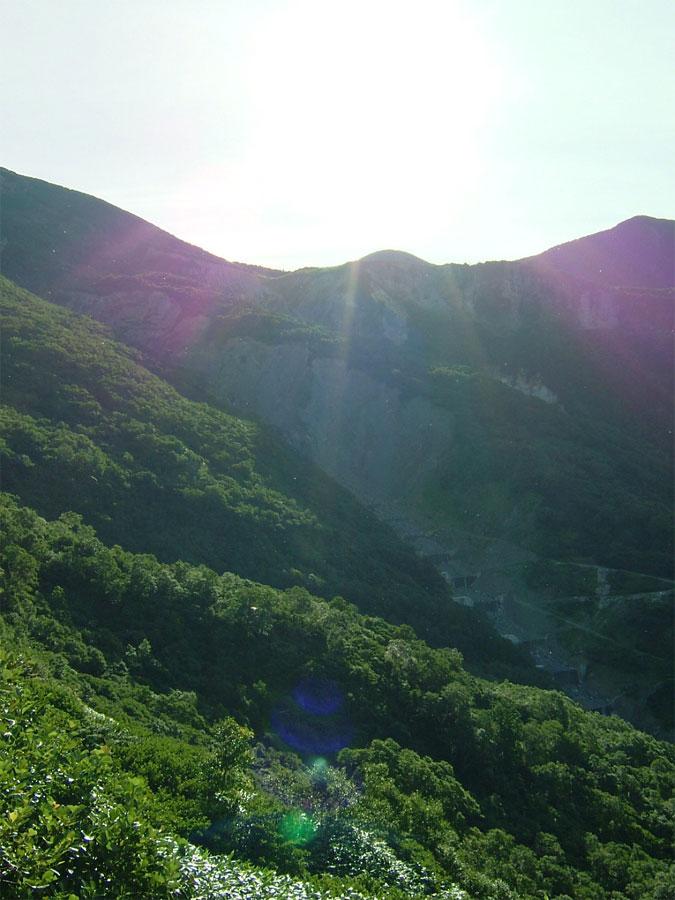 クリックでようこそ!美しい霊峰白山の世界へ!